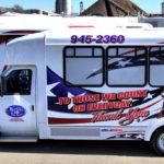 River Cities Public Transit Bus Photo