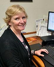 Shellie Baumgart